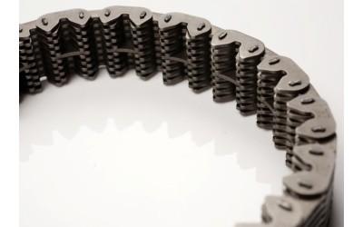 Приводные зубчатые ГОСТ 13552-81