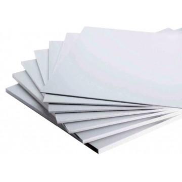Полиэтилен листовой (HDPE-500)