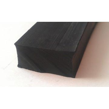 Шнур УМ (трансформаторная резина) прямоугольный ТУ-У 22.1-00152135-156