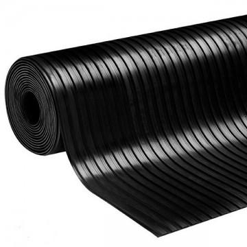 Диэлектрическая резина рулонная ГОСТ 4997-75