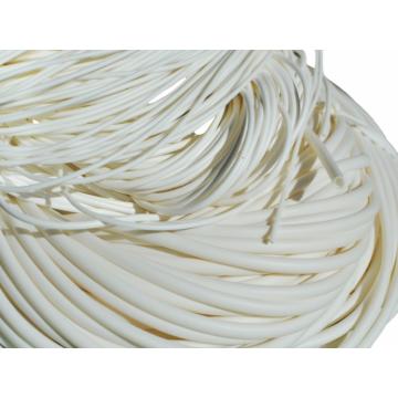 Трубка ТКР (кремнеорганическая)