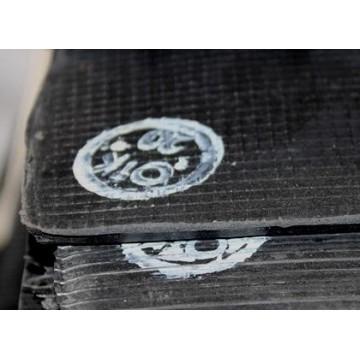 Пористая губчатая резина ТУ 38.105867-90