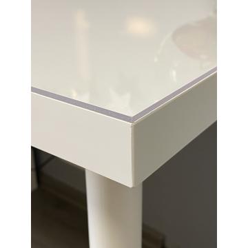 Оргстекло на стол защитное (прозрачный акрил)