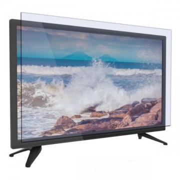 Защитный экран на телевизор из оргстекла (акрила)