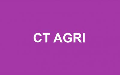 Цепи марки CT AGRI