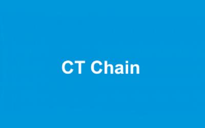 Цепи марки CT Chain