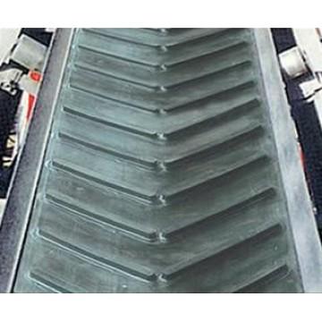 Шевронная (модульная) конвейерная лента