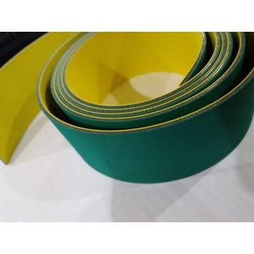 Плоский ремень AS-25 PU полиуретановый (толщина 2.4мм.)