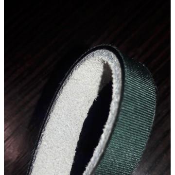 Плоский ремень кожаный односторонний (толщина 3,5-5,0мм)