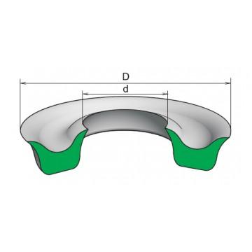 Гидравлические манжеты ГОСТ 6969-54