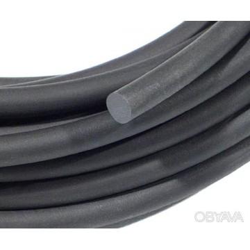 Шнуры резиновые круглого сечения ТУ 2500-376-00152106-94